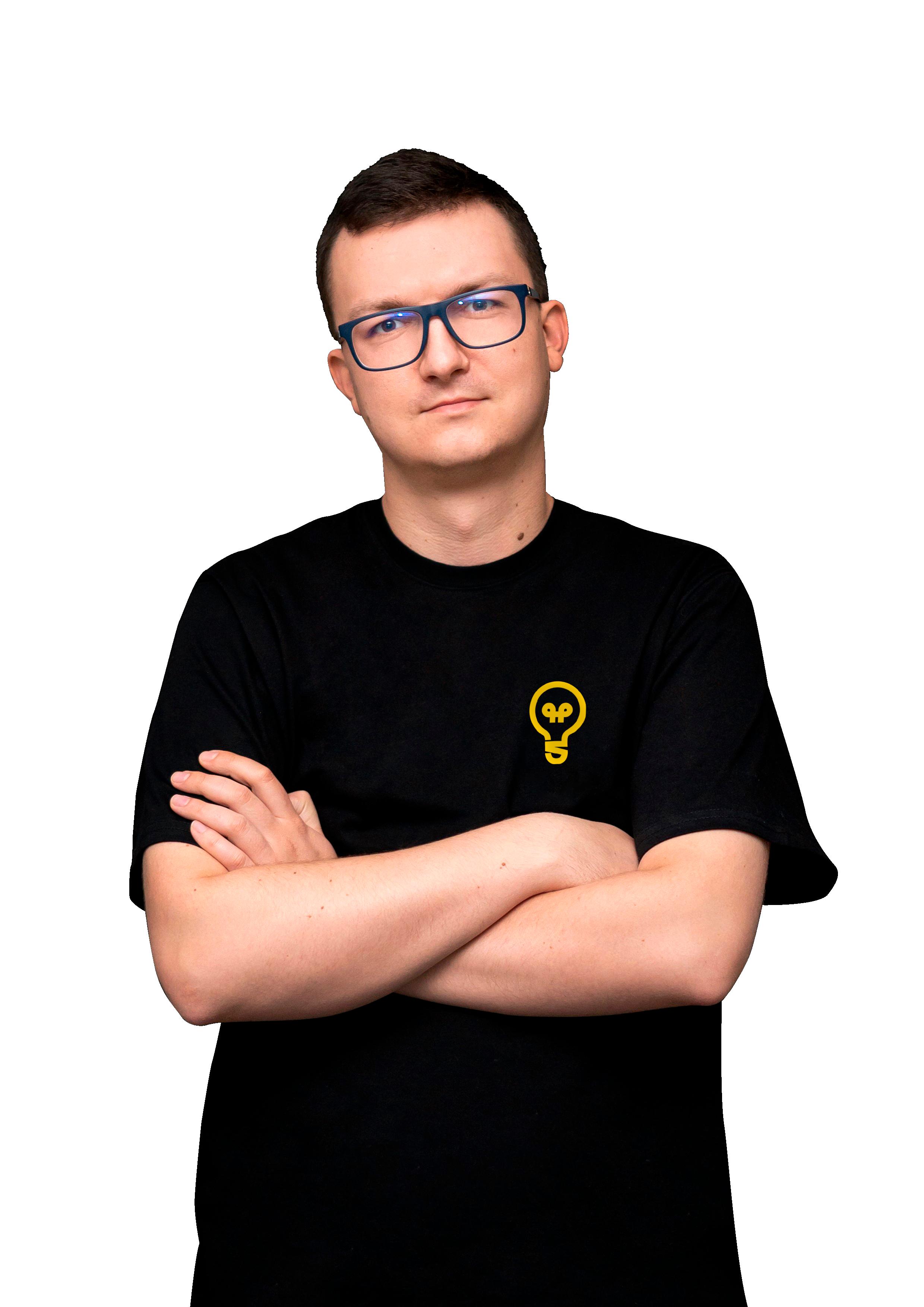 Marcin Bańcerowski
